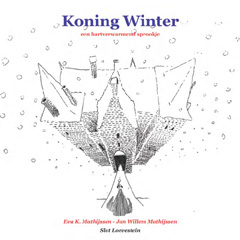 Koning Winter door Eva K. Mathijssen